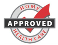 Approved Home Health Care