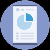 RoseASP web icon infographic