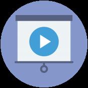RoseASP Web Icon video