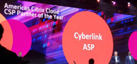 CyberlinkASP Awarded Top North American Cloud Provider