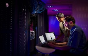 Managed Cloud Hosting Provider