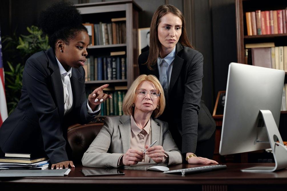 cyberlink law firm breach