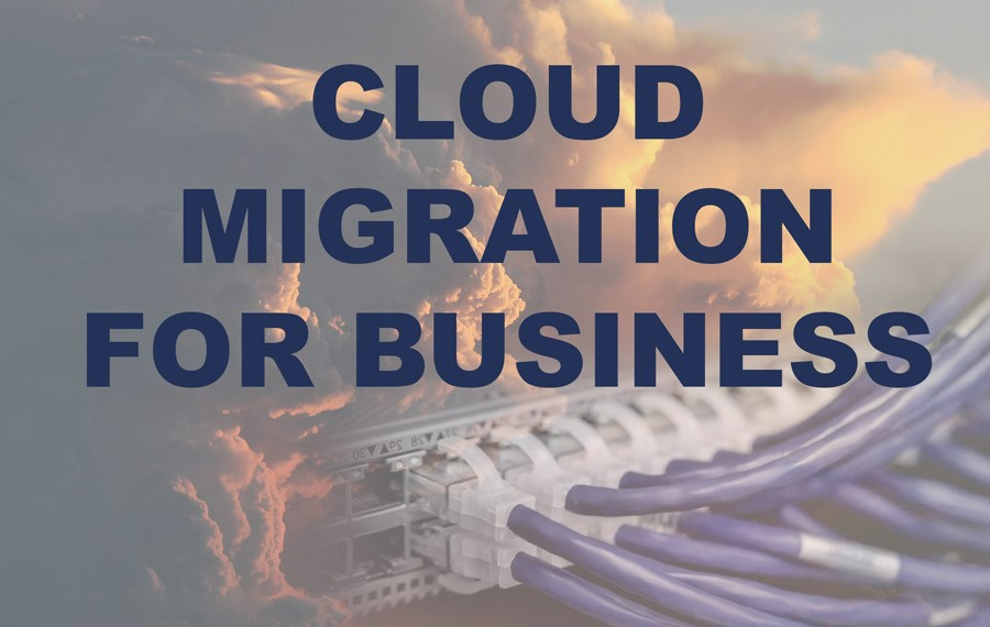 What is cloud migration strategy for business?