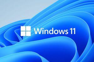 Microsoft Windows 11 release