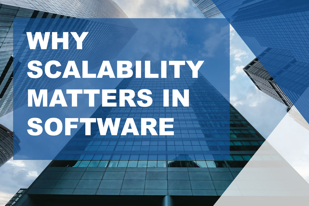Scalable Software Scalability